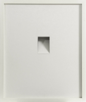 1996, Pappe gefaltet, 1-9, 50 x 42 cm