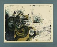 1965, Lithographie, 75 x 60 cm