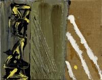 1994 Öl auf Leinwand 28x36 cm